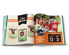 Sports Photo Books