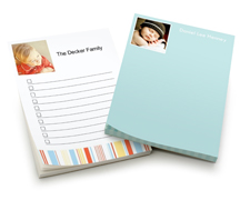 4x5 Notepads
